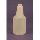 Bottle, Spray-Type, 24oz, Graduated, Polyethylene