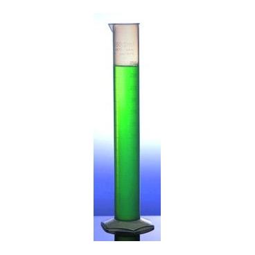 Polypropylene Graduated Cylinder, 100ml