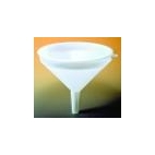 Funnel, 140mm Top I.D., HDPE