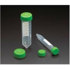 Tube, Bio-reaction, Pp, 50ml, Sterile, Foam Rack/25