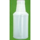 Bottle, Spray-Type, 16oz, Graduated, Polyethylene