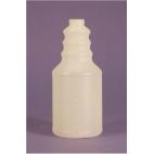 Bottle, Spray-Type, 24oz, Graduated, HDPE