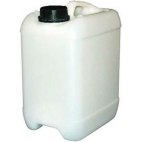 Carboy, Baritainer, 2.64gal/10l, Leak Proof Liquid Carboy