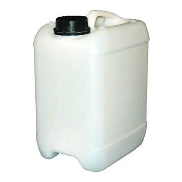 Carboy, Baritainer, 1.32gal/5l, Leak Proof Liquid Carboy