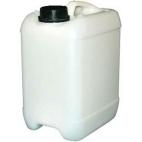 Carboy, Baritainer, 1.32gal/5l, Leak Proof Liquid Carboy