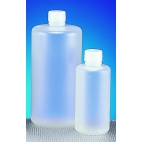 Bottle, Narrow Mouth, 1000ml, LDPE, FDA Food Grade