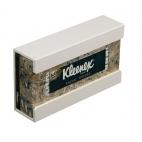 "Kleenex Dispenser For Boxes Up To 2.5""d, Tape/magnet Install"