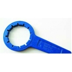 Wrench, Baritainer, Din50, Pp