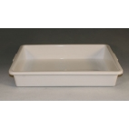 Lab Tray, Autoclavable, 15x12x3""