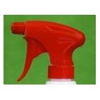 Trigger Sprayer, Red (for Bottle 150-22802, 22804, Or 22806)