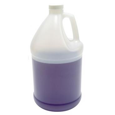 Jug, 1 Gallon Storage Bottle, Lightweight HDPE