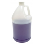 Jug, 1 Gallon Storage Bottle, Lightweight HDPE