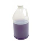 Jug, 1/2 Gallon Storage Bottle, Lightweight HDPE