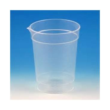 Plastic Sample Cup, 3oz